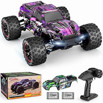 HAIBOXING 1/18 Scale Brushless Fast RC Cars 18859A, 4WD